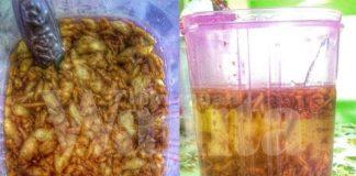 Minyak Bawang Putih Mudahkan Kerja Masak. Lagi Best, Sajian Bertukar Jadi Sedap Melampau!