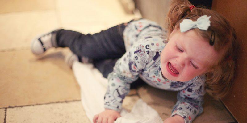 Anak Tengah Mengamuk Jangan Dilayan, 5 Taktik Ini Pujuk Hati Ibu Bagi Tak Naik 'Hantu'