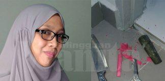 Tawasul 'Kunci Keluar' Bila Diri Dalam Kesusahan, Ini Pengalaman Seorang Wanita Bila Dia Terkunci Pintu Dapur