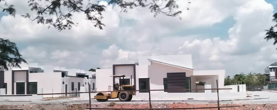 96 Gambar Rumah Duduk Modern Terbaru