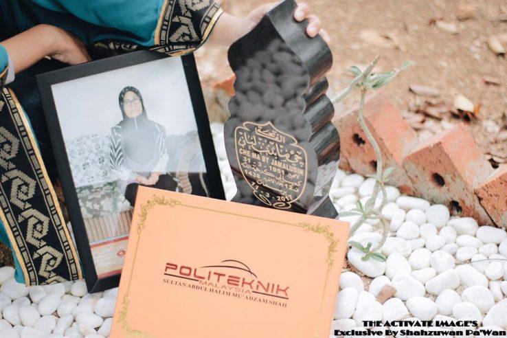diploma untuk mak