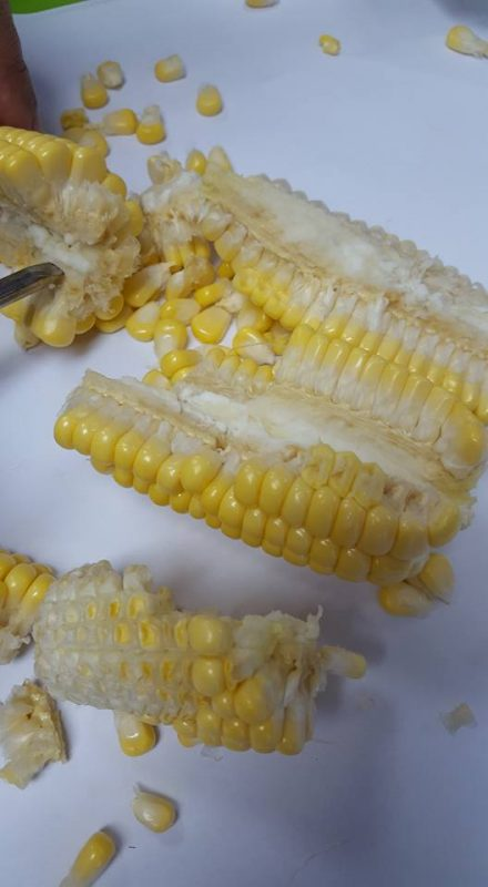 lerai jagung