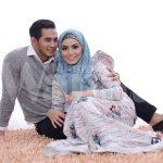Mawar dan Fizo Omar