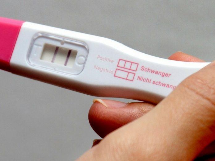 alat uji kehamilan kesan kanser testis