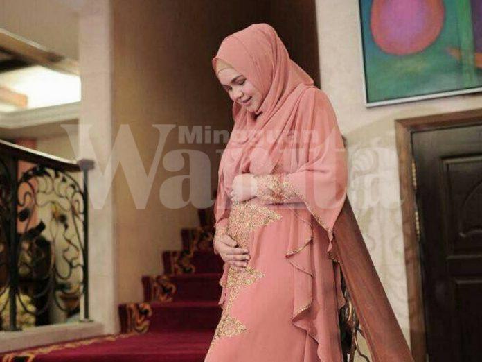 datuk siti nurhaliza umum hamil empat bulan
