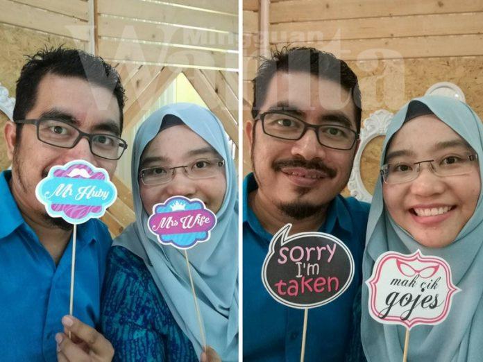 cara tundukkan isteri degil, suami tak setia