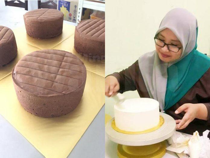 kek span tinggi