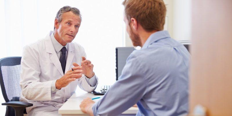alat uji kehamilan kesan kanser testikular lelaki
