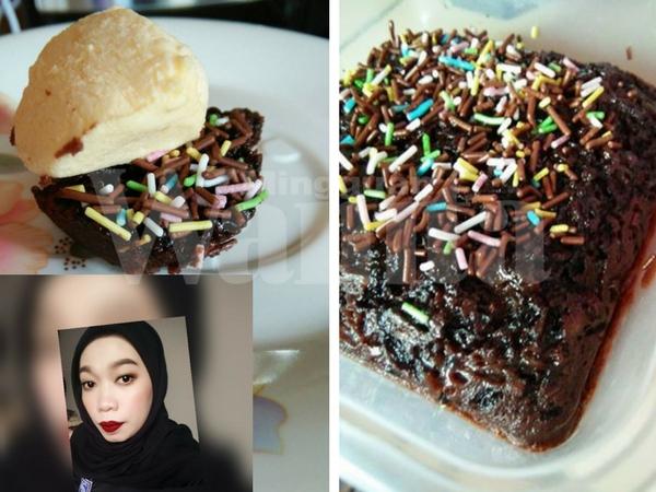 3 versi resepi kek milo viral