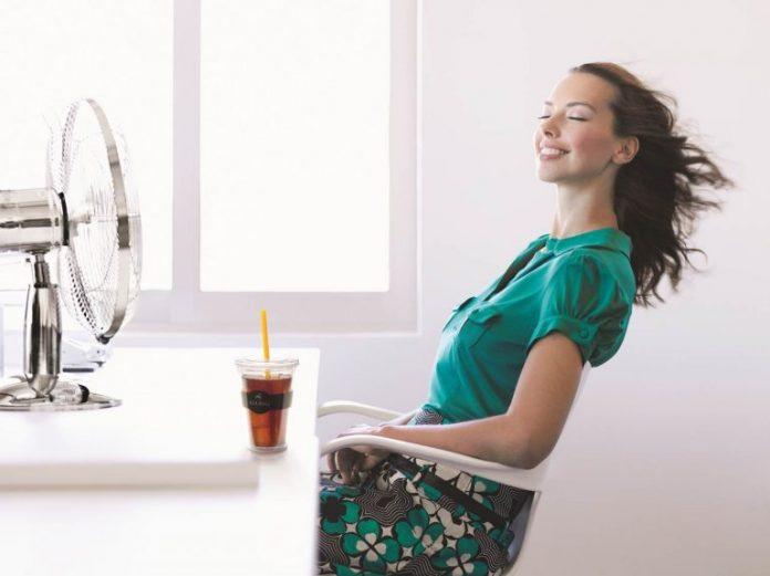 16 Cara Mudah Sejukkan Badan Tanpa Air-Cond
