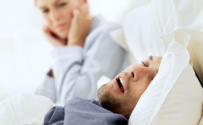 6 Jenis Makanan Ini Cegah Tidur Berdengkur