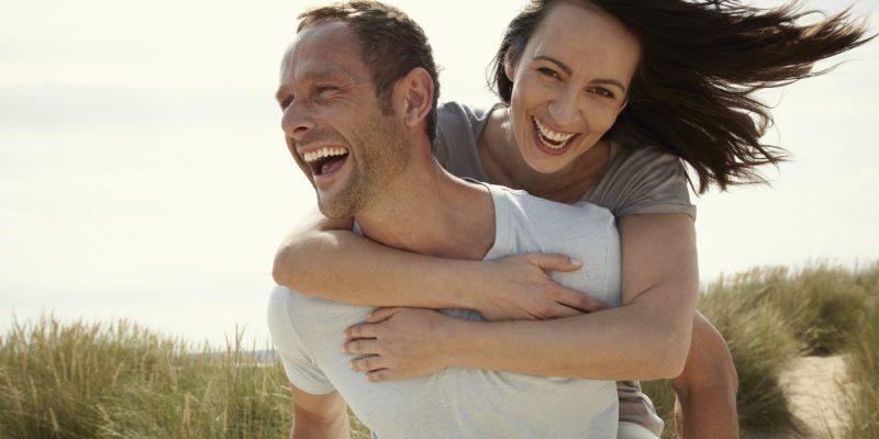 5 tip kekal bahagia dan jodoh bersuami lelaki jauh lebih tua