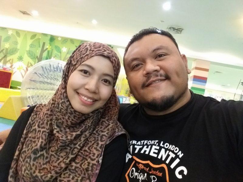 Suami Yang Ada Rasa Cinta, Takkan Tergamak Biarkan Isterinya Hodoh