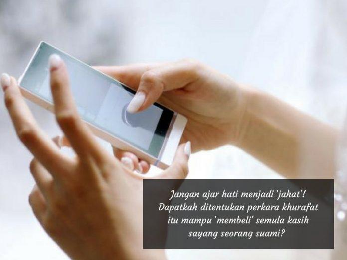 Berat Manapun Konflik, Ini Sebab Tak Boleh Kongsi Masalah Rumah Tangga Di Media Sosial!