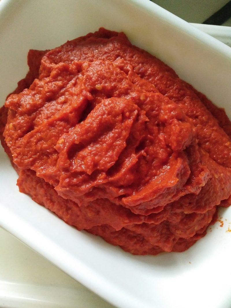 pes sambal cili