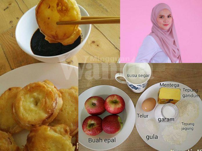 resipi epal