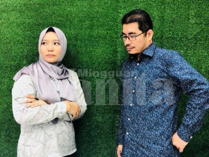 Bila Suami Skandal Dengan Perempuan Lain, Ingatlah Bukan Hebat Mana Pun Jampi Wanita Itu..
