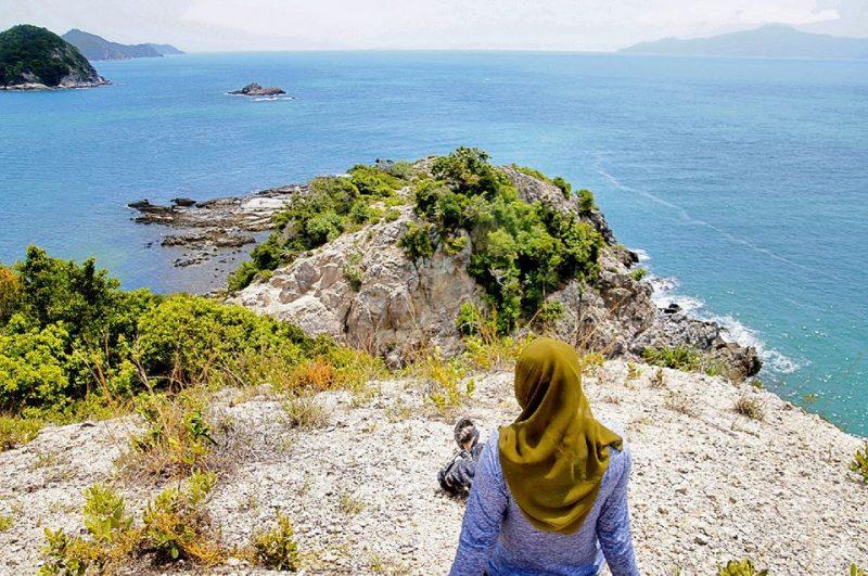 Wanita Ini Kongsi Cara Daytrip Ke Kepulauan Mersing Yang Cantiknya Macam Maldives Tu..