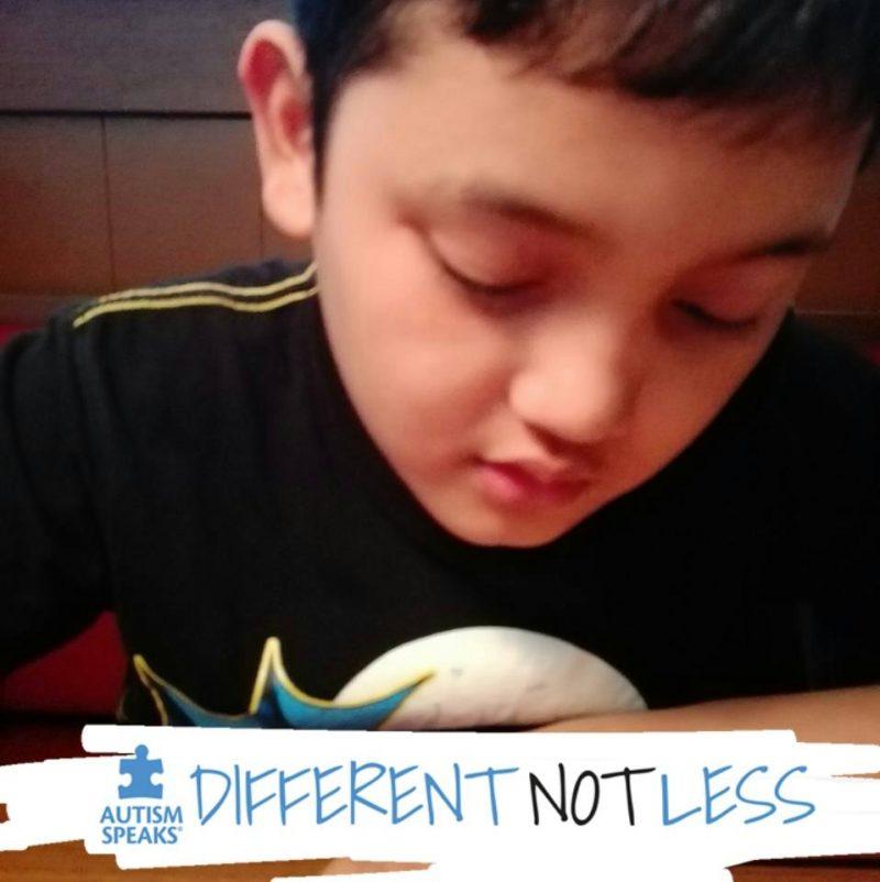 Saya Tolak Kad OKU Sebab Nak Anak Belajar Macam Budak Normal, Rupanya Setahun Dia Jadi Mangsa Buli