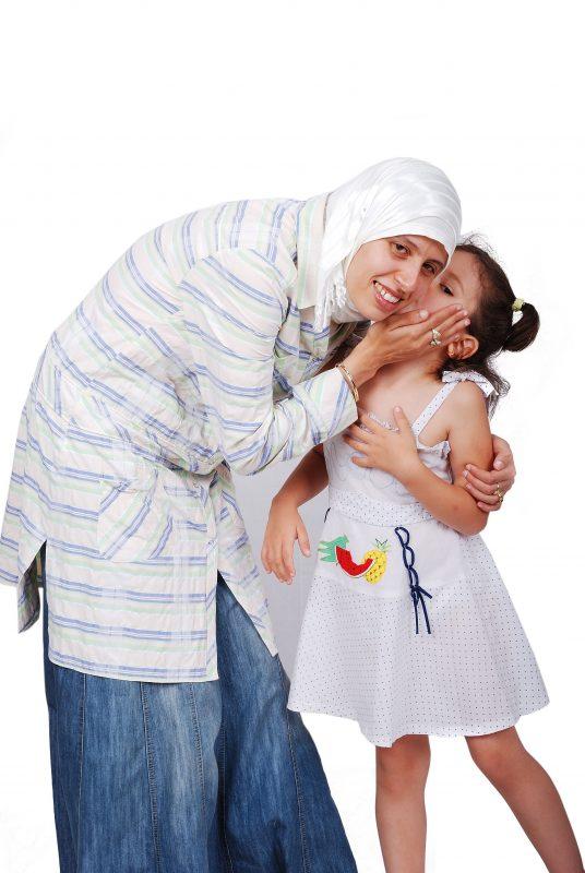Artikel Ini Akan Buat Mak Ayah Faham Makna Disebalik Kepala Anak Dua Pusar