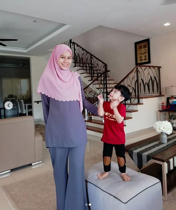Sweet Je Tengok Norman Hakim Manjakan Memey Sepanjang Hamil, 'Nak Rebut Pahala Katanya'
