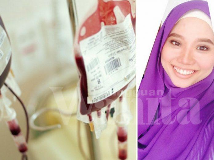 7 Alasan Yang Membolehkan Wanita Ini Selamatkan 3 Nyawa Dengan 450ML Darahnya
