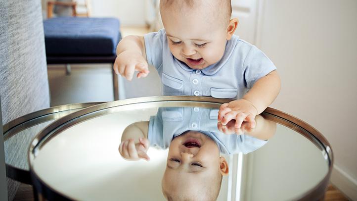 Mak Ayah Rangsanglah Bayi Dengan GAME Yang Betul, Dari Umur 3 Sampai 12 Bulan