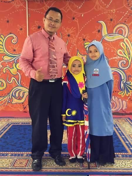 Kenapa Ayah Kena Usahakan Jadi Yang Pertama Dalam Hati Anak Perempuan..