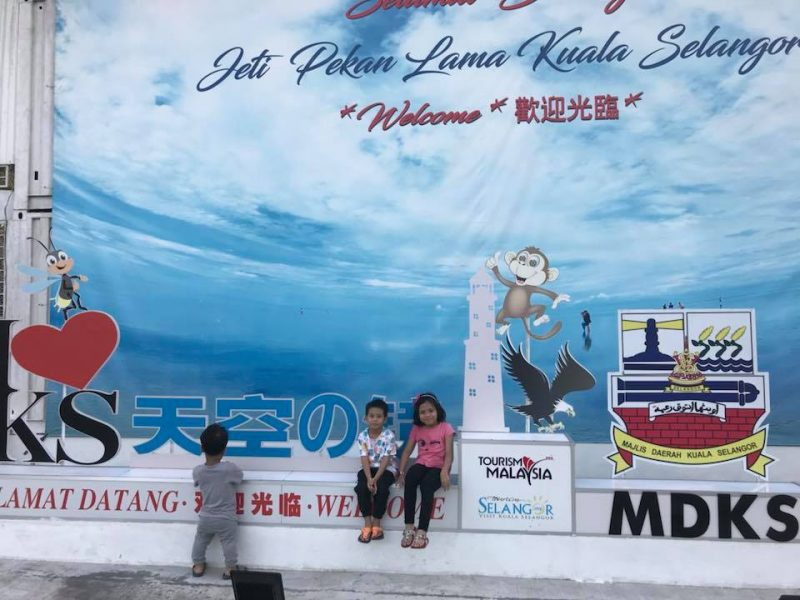 Ikut 5 Syarat Ni, Kalau Nak Gambar Cantik Waktu Jelajah Pantai Persis Cermin Di Kuala Selangor