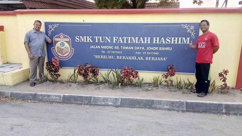 Cuma Tanam Cili Cara Fertigasi Di Sekolah, Guru Ini Dapat Pulangan Cecah RM11 Ribu
