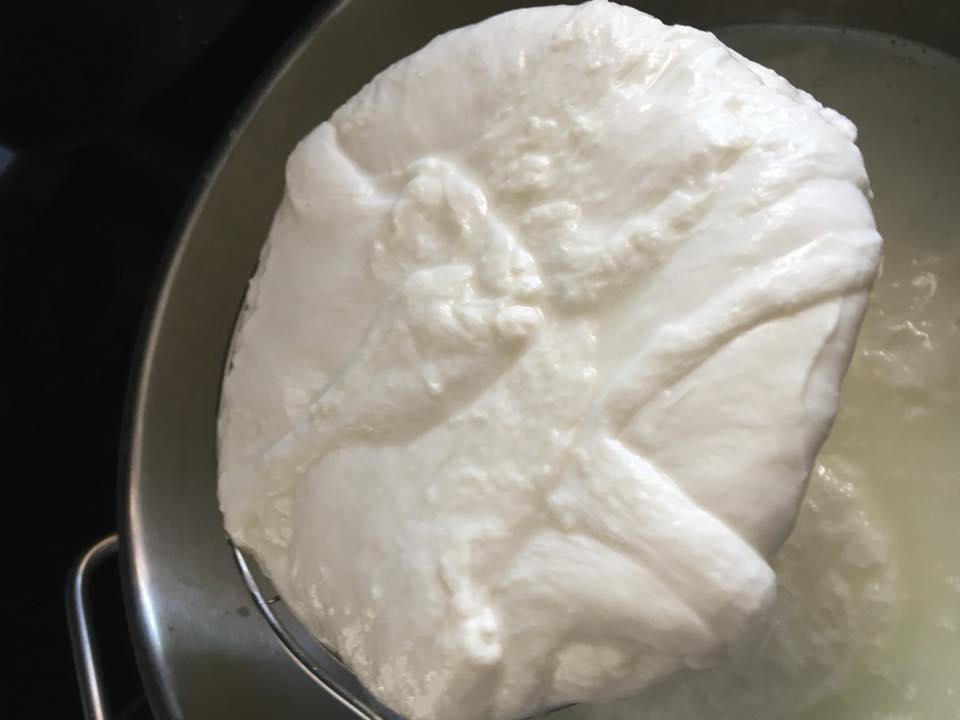 Mudahnya Buat Keju Mozarella Homemade, Ada Sebab Kena Pilih Susu Segar Hampir Tamat Tempoh
