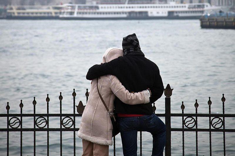 Hati Isteri Mudah CAIR, Bila Suami IKHLAS Buat 5 Rutin Ini