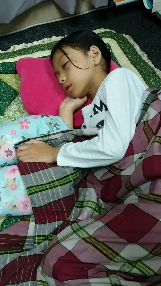 Isteri Alahan Mengandung, Suami Ini Putuskan Hantar Ke Kampung Bagi Rehat, Ini Yang Jadi Lepas Sebulan Ambil Alih Jaga Anak