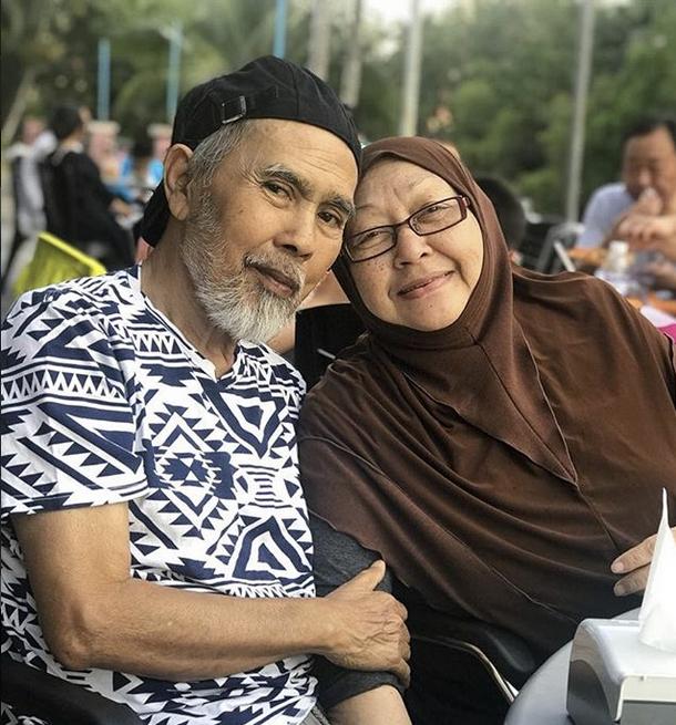 """""""3 Tip Dari Mama Kalau Bergaduh Dengan Suami.."""" Dr Norzizi Zulkifli Pegang Kemas Pesan Datin Normala Omar"""