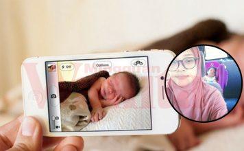 gambar anak baru lahir