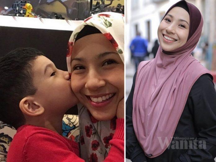 Usia Anak Sulung 2 Bulan, Irma Hasmie Bisik Doa Ini Di Telinga, Ada Sebab Kenapa Surah Al-Ikhlas Jadi Amalan Irfhan