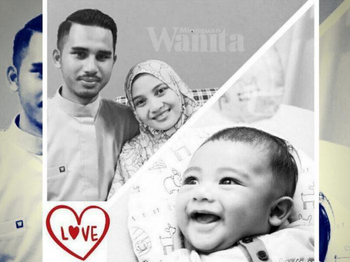 Suami Ini Cuma Sedar Isteri Tunjukkan 6 Tanda Kematian, Sehari Selepas Dikebumikan