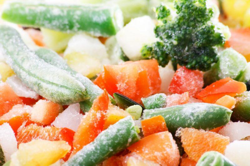 Cara Betul Simpan Lauk Sejuk Beku Ikut Saranan Doktor, Agar Nutrisi Kekal Sila Ikut Panduan Selamat Ini