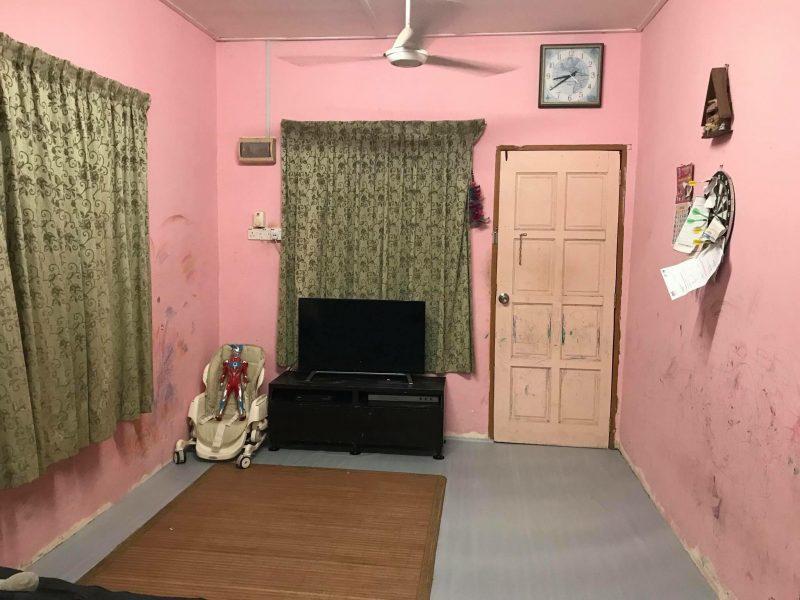 Sehari Saja Transform Rumah Sewa Jadi Wow! Lepas Tular Ubah Pula Kediaman Orang Lain Guna Bajet RM1000