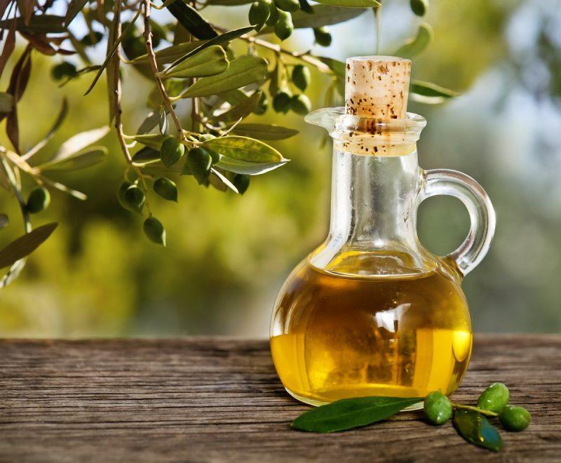 minyak zaiton