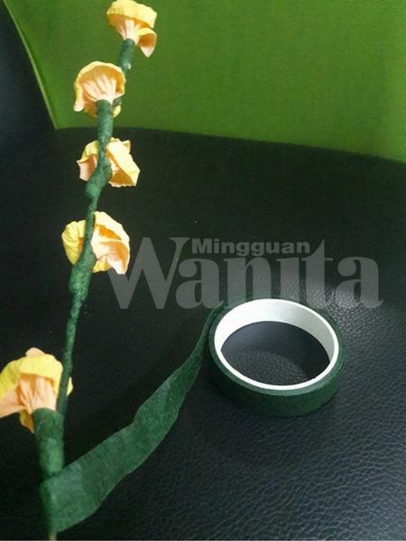 DIY Bunga Manggar Gula Gula, 2 Minggu Dah Boleh Dapat 2 Pohon