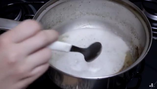 cuci periuk