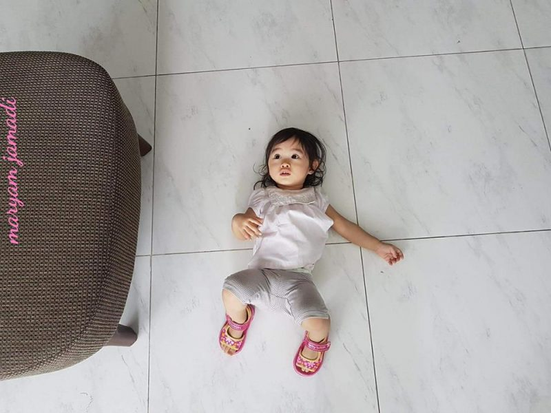 Anak 3 Tahun Tiba-Tiba 'Mood Swing', Relaks Mak Ayah Ada 7 Cara Bantu Tangani Tingkah Laku Si Kecil