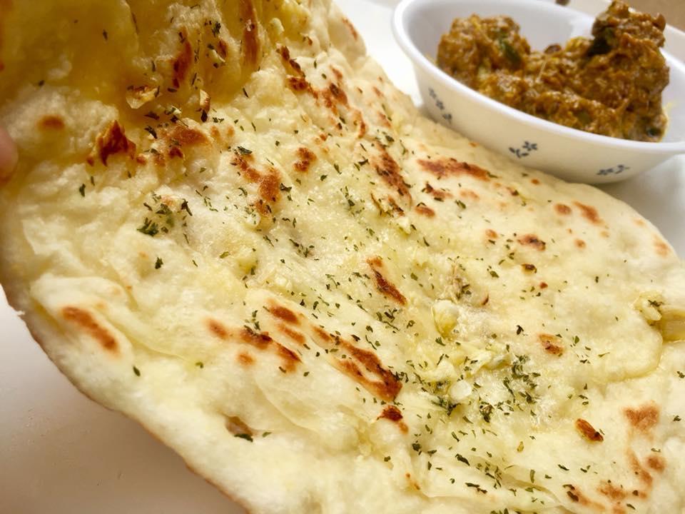 garlic nan