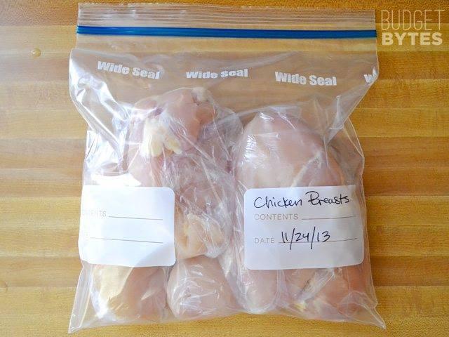 Beli Ayam Di Pasar Sebaiknya Simpan Dalam Polisterin Berisi Ais, Cara Ini Kurangkan Pembiakan Bakteria Salmonella