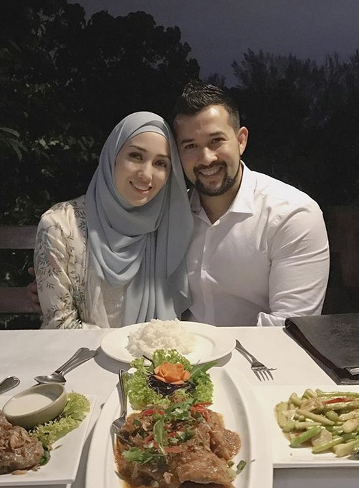 Hanis Arif Kongsi Cara Konsisten Naikkan 5 KG Berat Badan, Yang Dipelajari Dari Personal Trainer