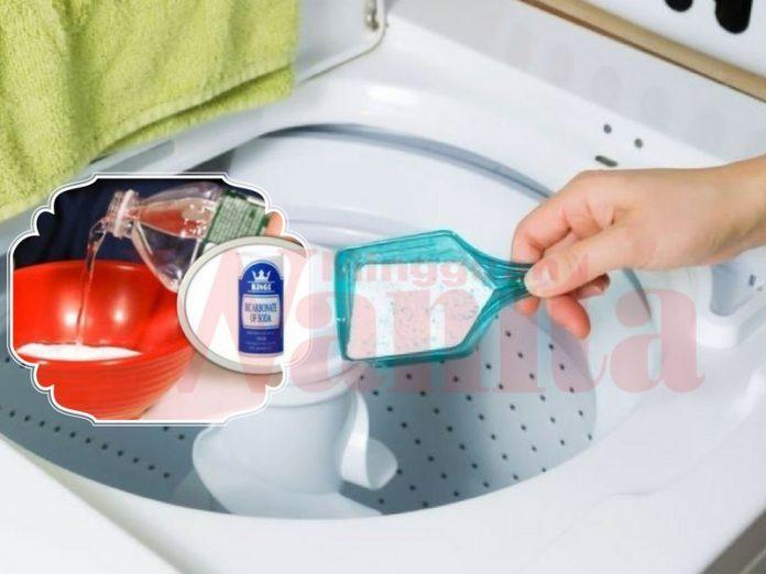 mesin basuh