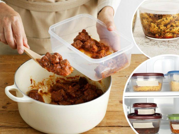 3 Cara Kreatif Elak Lebihan Makanan Ke Tong Sampah, Pembaziran Tu Kan Amalan Syaitan!