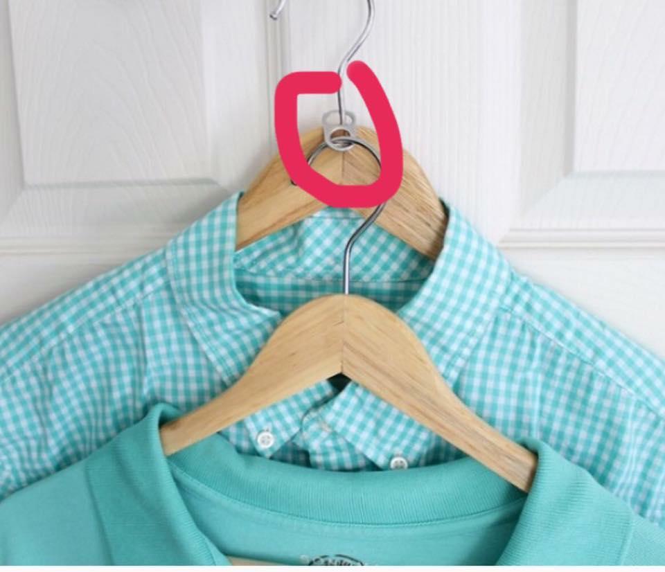 Ibu Anak 7 Kongsi Tip Urus Pakaian Sekolah Anak & Baju Kerja Suami Isteri, Cara Gantung-Berlabel Ikut Jumlah Hari