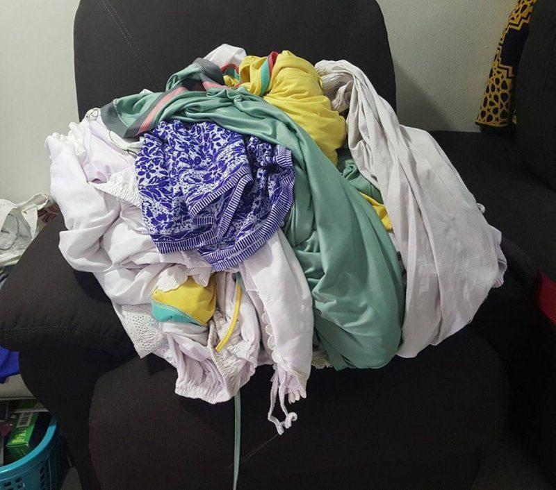 'Cuci 73 Telekung Surau Awam' Wanita Ini Kongsi Idea Sedekah Jariah Yang Mak-Mak Boleh Buat Sendiri